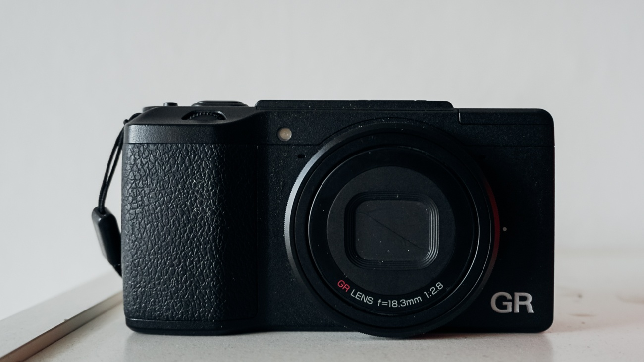 The best travel camera: Ricoh GR II - 2019 - Letters to Barbara